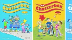 New Chatterbox книг с Грифом Мин. Образования