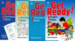 get ready oxford university press книги с Грифом Министерства Образования и Науки Украины 2013 год