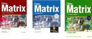 new matrix книги с Грифом Министерства Образования и Науки Украины 2013 год
