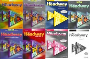 newheadway книги с Грифом Министерства Образования и Науки Украины 2013 год