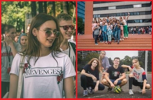 Лето в Праге - курсы английского в Чехии