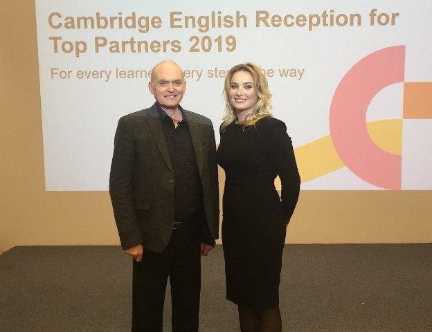 Подготовительные центры - топ парнеры Кембриджа