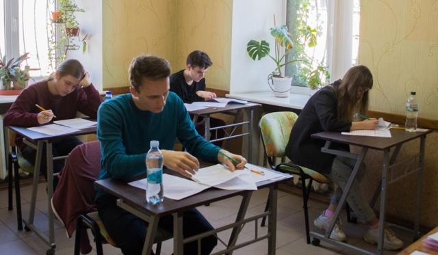 IELTS английский пре-тест уровень В1 - В2 - С1