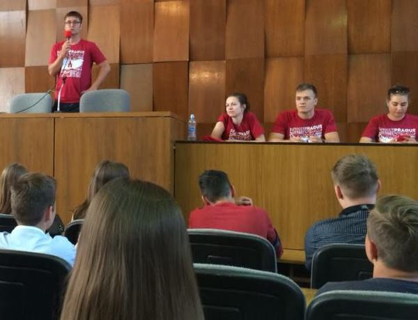 Образование в Чехии - говорят студенты
